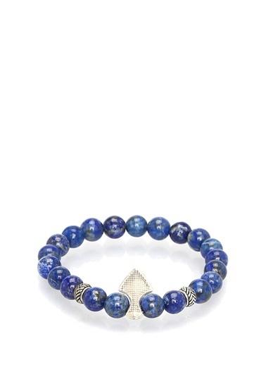 Beymen Collection Bileklik Mavi